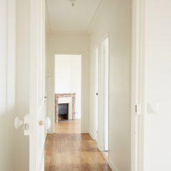 Appartements rénovés